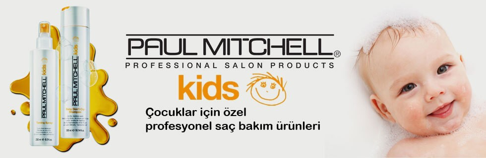 PAUL MITCHELL Kids
