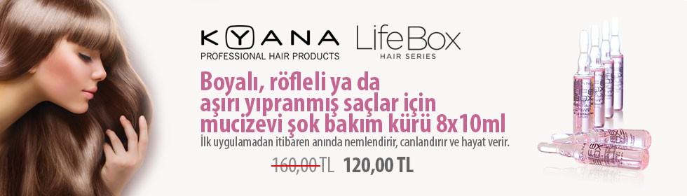 Kyana LifeBox