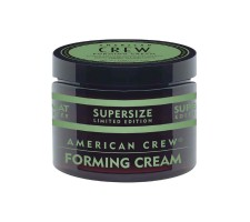 American Crew Forming Cream Supersize Limited Edition Orta Tututucu Parlak Wax 150g