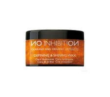 NO INHIBITION Defining & Shining Wax Parlak 75ml