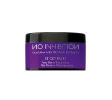 NO INHIBITION Sticky Paste Hamur Wax 75ml