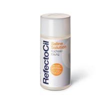 RefectoCil Saline Solution Uygulama Öncesi Temizlik Solüsyonu 150ml