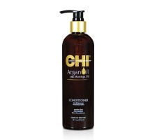 CHI Argan Plus Moringa Oil Parabensiz Saç Kremi 355ml