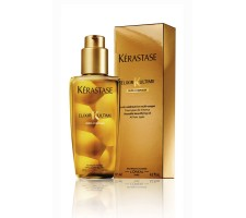 KERASTASE Elixir Ultime Versatile Beautifying Oil Güzelleştirici Argan Yağı 125ml