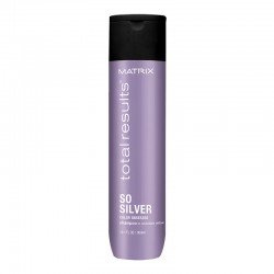 MATRIX Total Results Color Obsessed So Silver Mor Tonlama Şampuanı 300ml