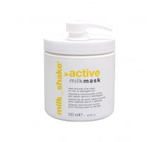 milkshake Active Milk Mask Süt Maskesi 500ml