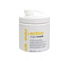 milkshake Active Yogurt Mask Yoğurt Maskesi 500ml