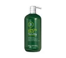 PAUL MITCHELL Tea Tree Lemon Sage Thickening Conditioner Enerji Veren Terapi Bakım Kremi 1000ml