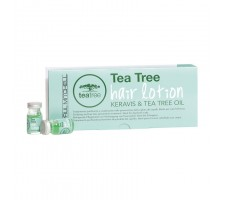 PAUL MITCHELL Tea Tree Special Hair Lotion Saç Dökülmesi ve Kepeğe Karşı Kür Serum 12x6ml