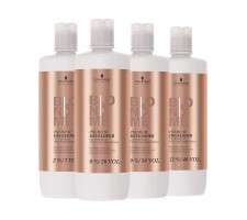 Schwarzkopf BLONDME Premium Developer Oksidan 1000ml