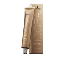 SCHWARZKOPF Igora Royal Absolutes Saç Boyası 60ml