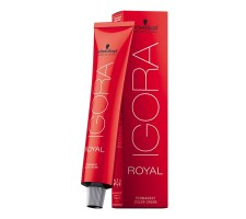 SCHWARZKOPF Igora Royal Saç Boyası 60ml
