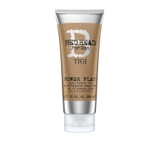 TIGI Bed Head For Men Power Play Güçlü Tutucu Saç Şekillendirici Jel 200ml