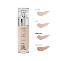 TIGI Cosmetics Satin Liquid Foundation Sıvı Saten Fondöten 28ml